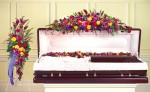 open casket 1